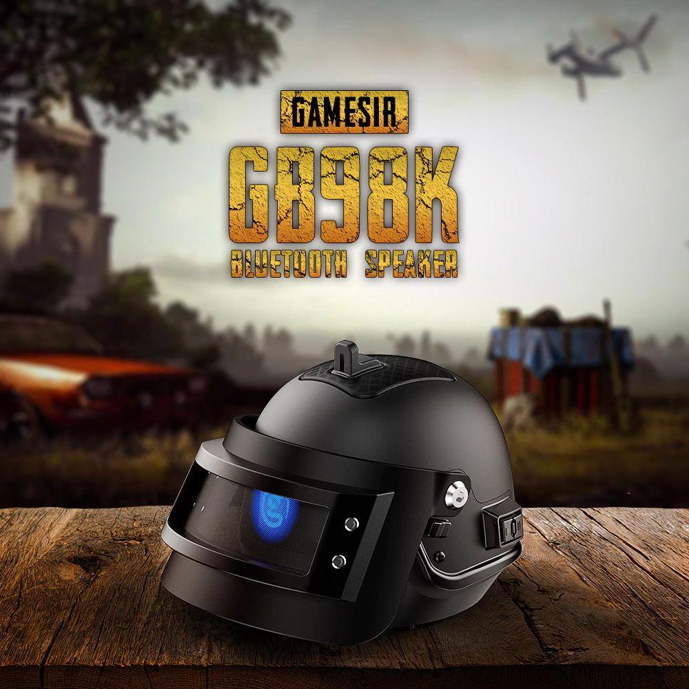 gamesir gb98k speaker