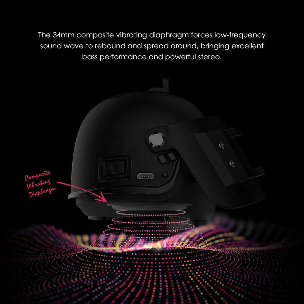 gamesir gb98k bluetooth speaker