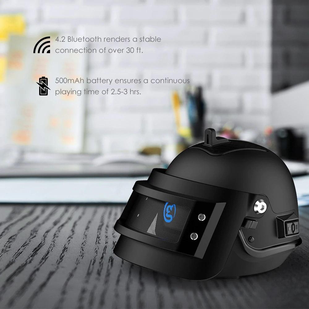 gamesir gb98k bluetooth speaker 2019