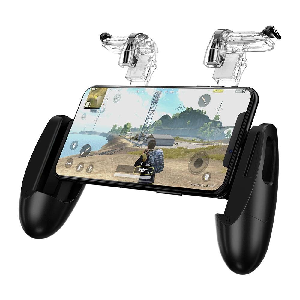 review gamesir f2 foldable phone holder gamepad
