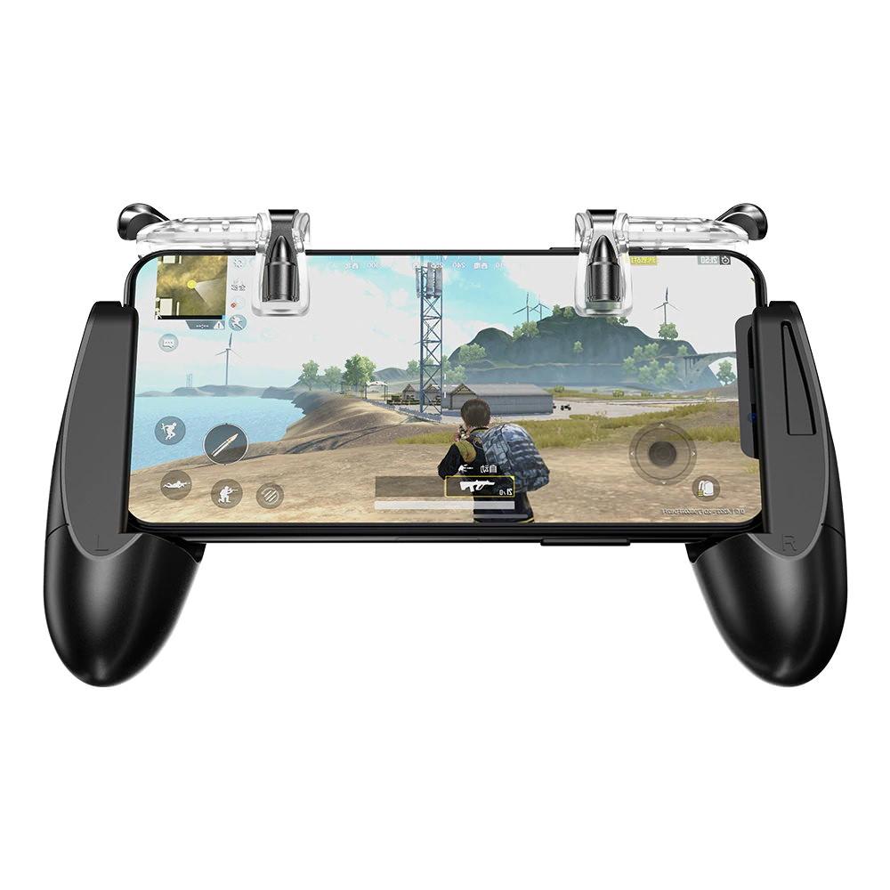 gamesir f2 foldable phone holder gamepad 2019