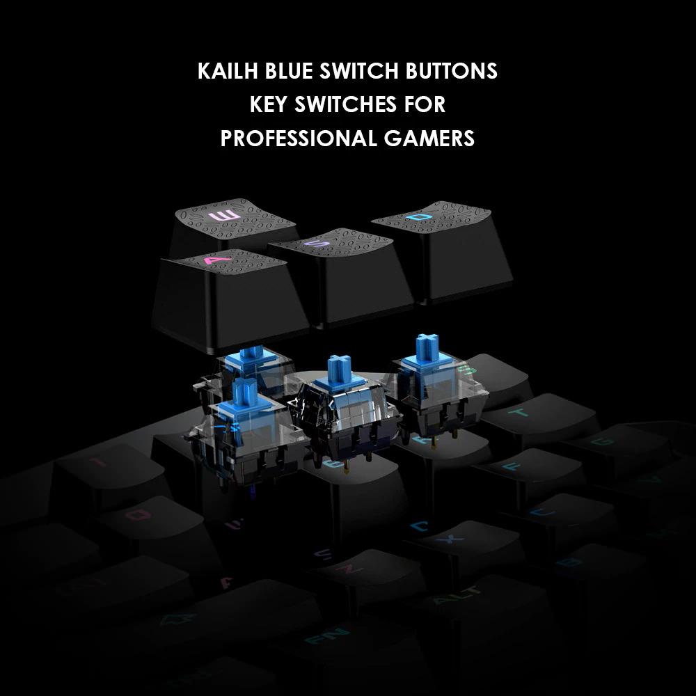 new gamesir z1 single hand gaming keypad 2019