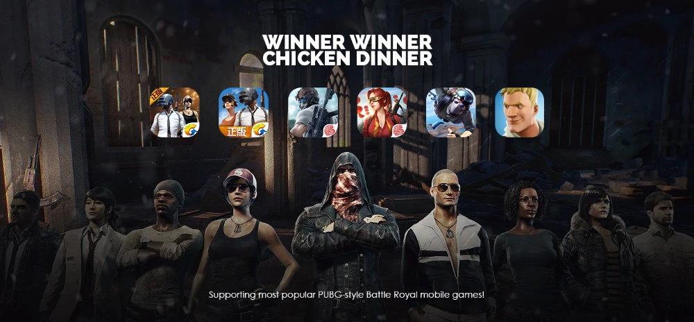 new gamesir z1 gaming keypad