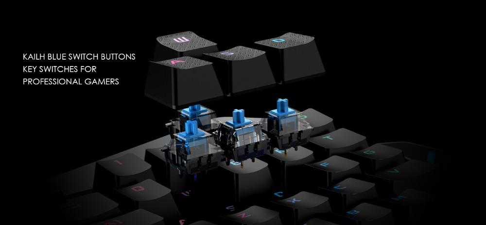 gamesir z1 gaming keypad 2019