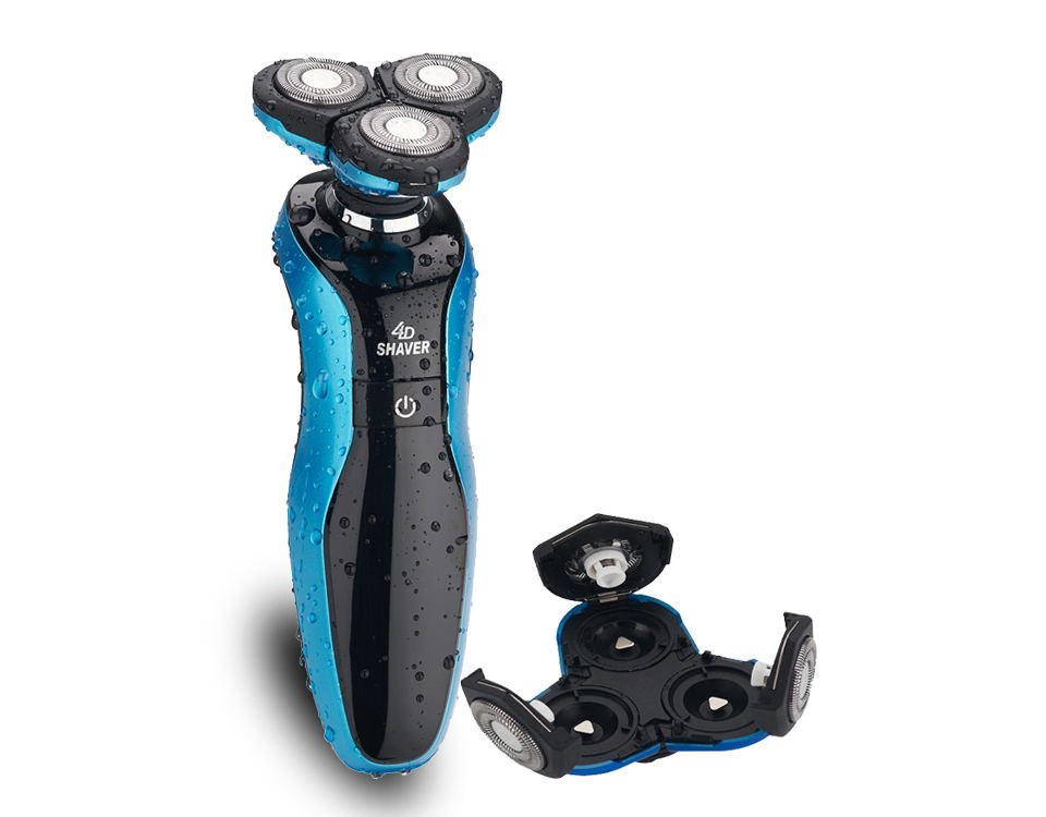 new genpai rq-310 electric shaver