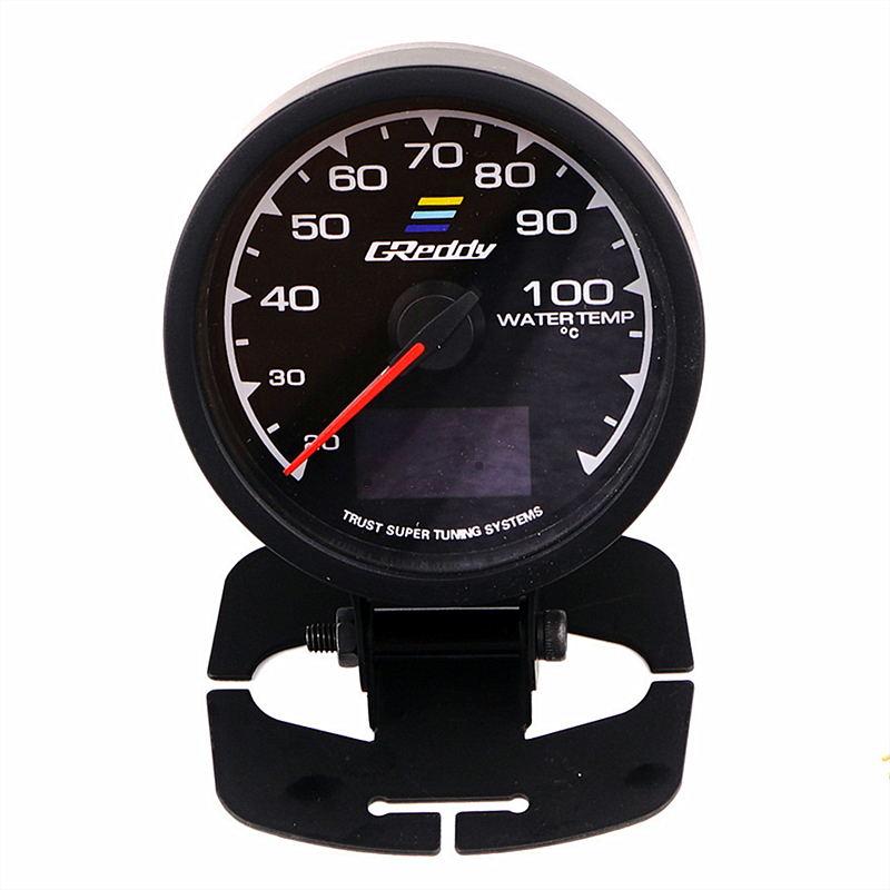 greddy 60mm multi d/a gauge