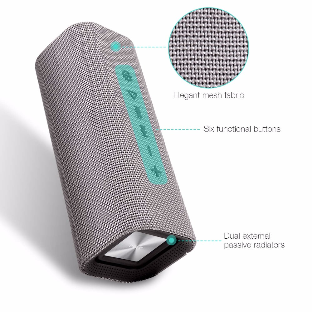 new havit m16 bluetooth speaker