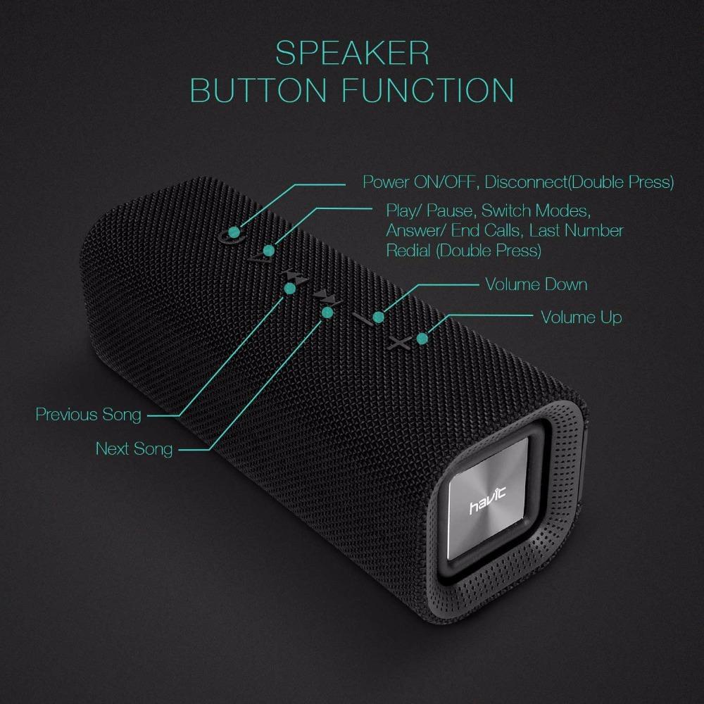 buy havit m16 portable speaker