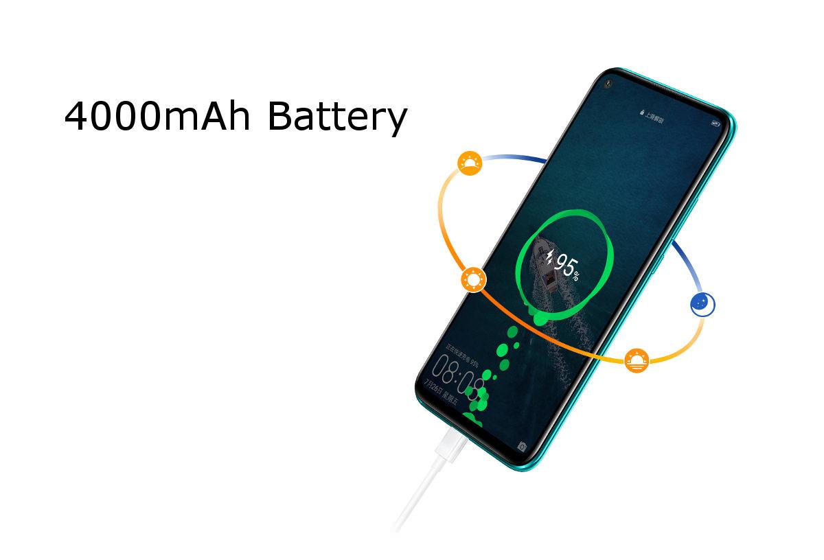 Buy Huawei Nova 5i Pro