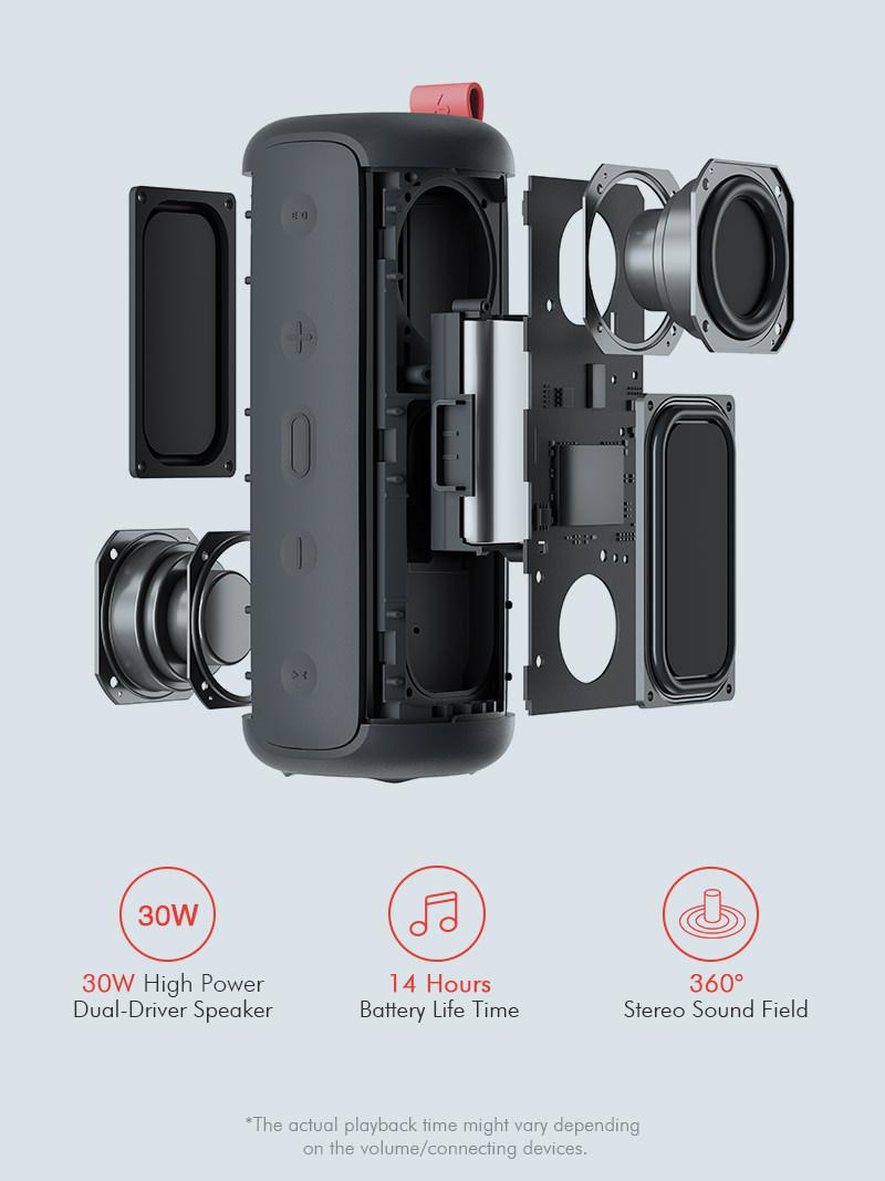 buy havit e30 wireless bluetooth speaker