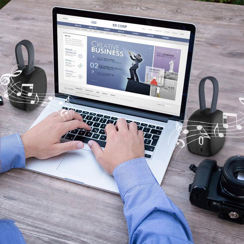havit e5 wireless speaker 2019