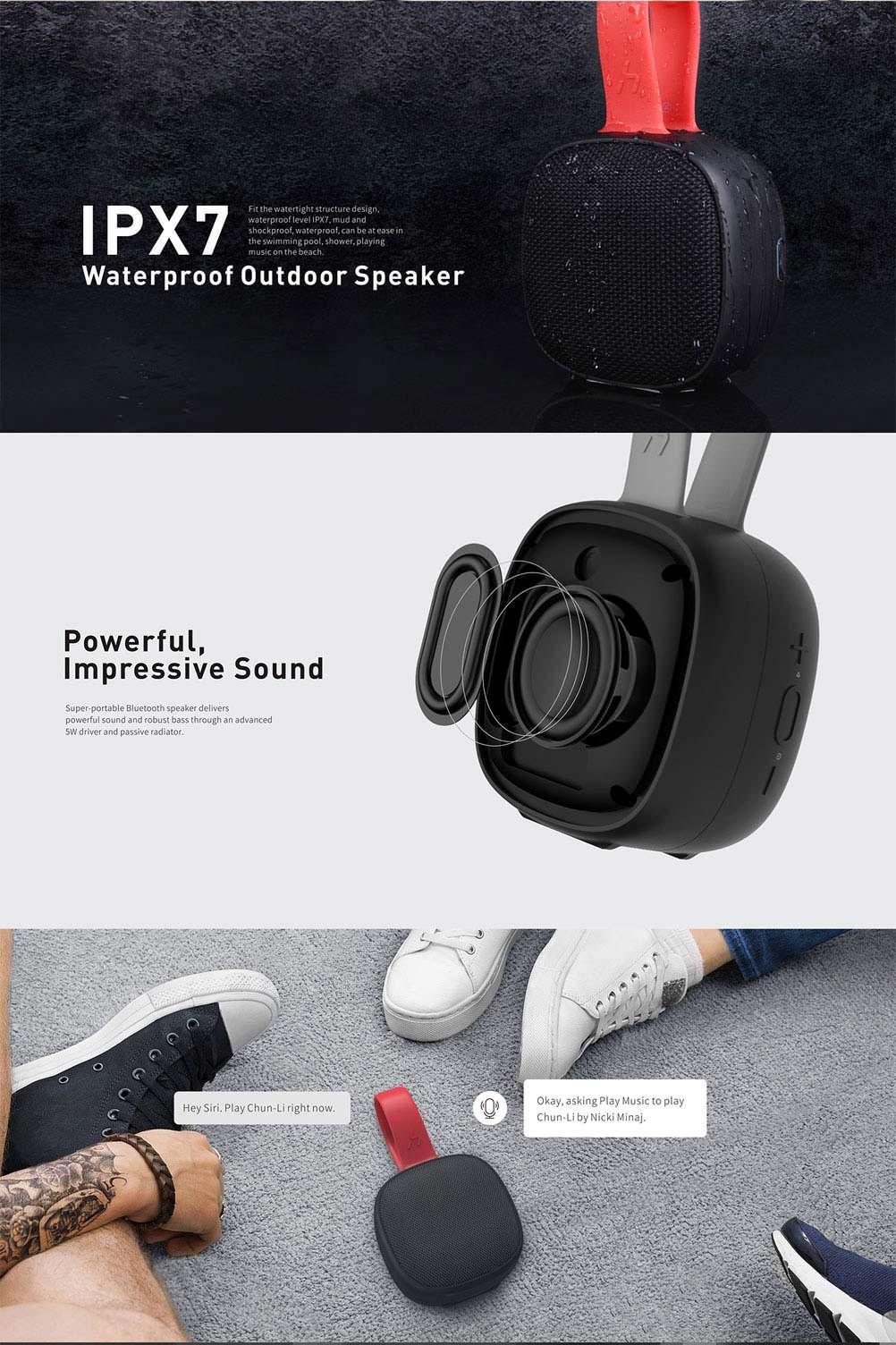 havit e5 wireless bluetooth speaker for sale