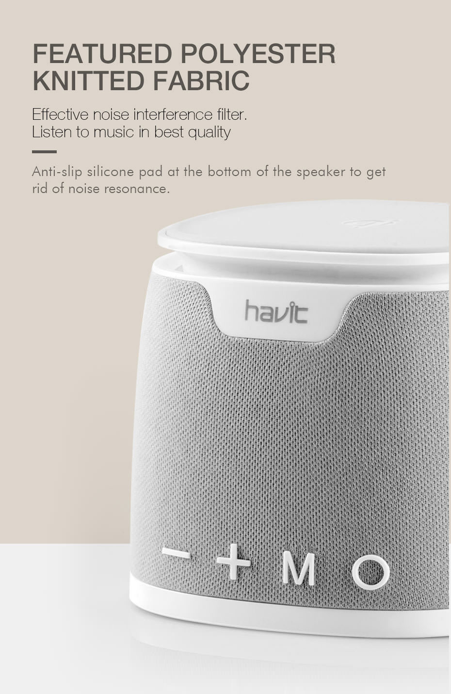 havit m1 bluetooth speaker for sale