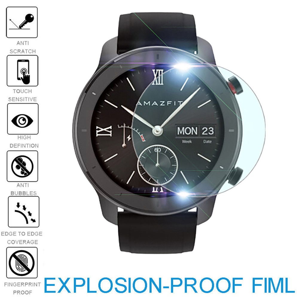 huami watch gtr protective film