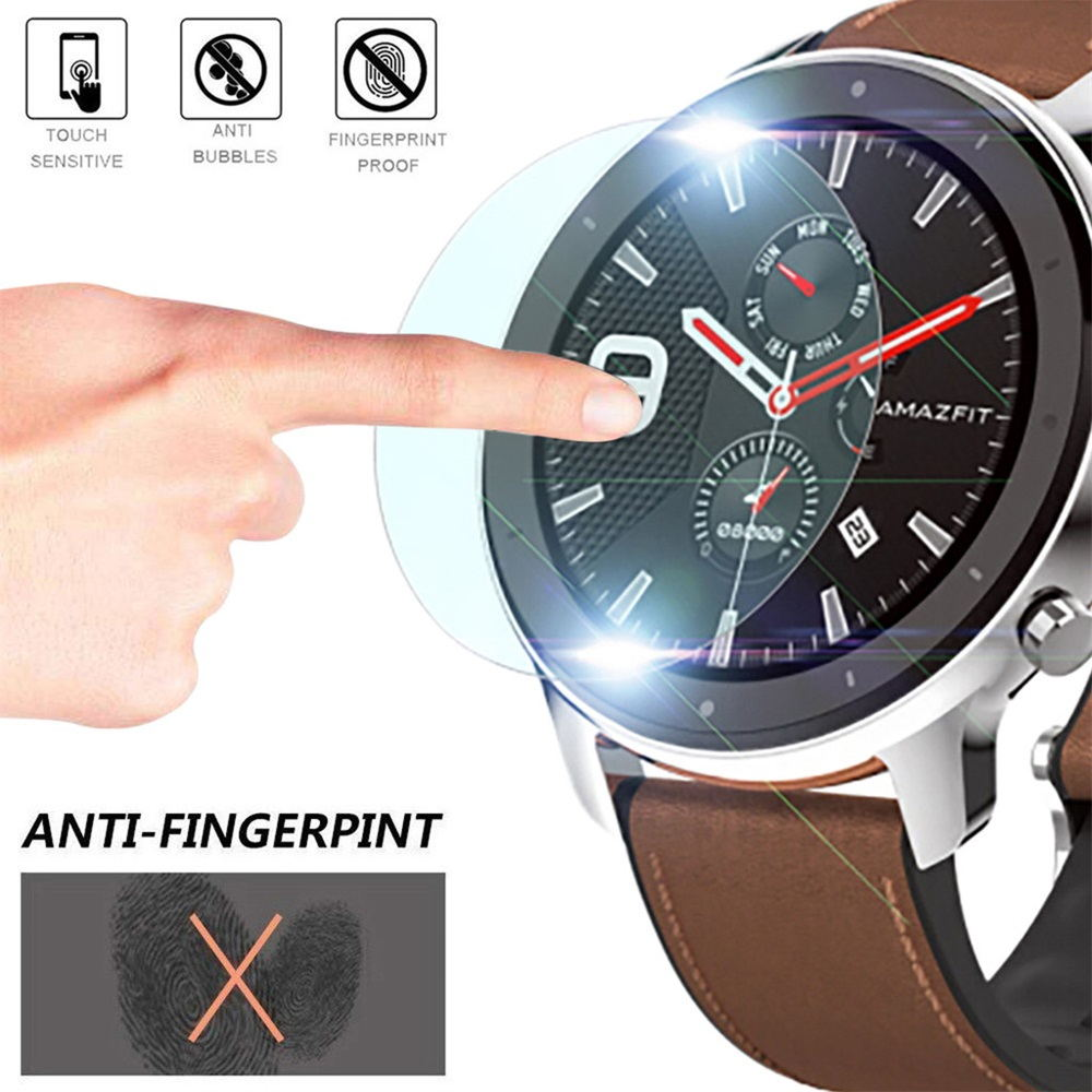 buy huami watch gtr protective film