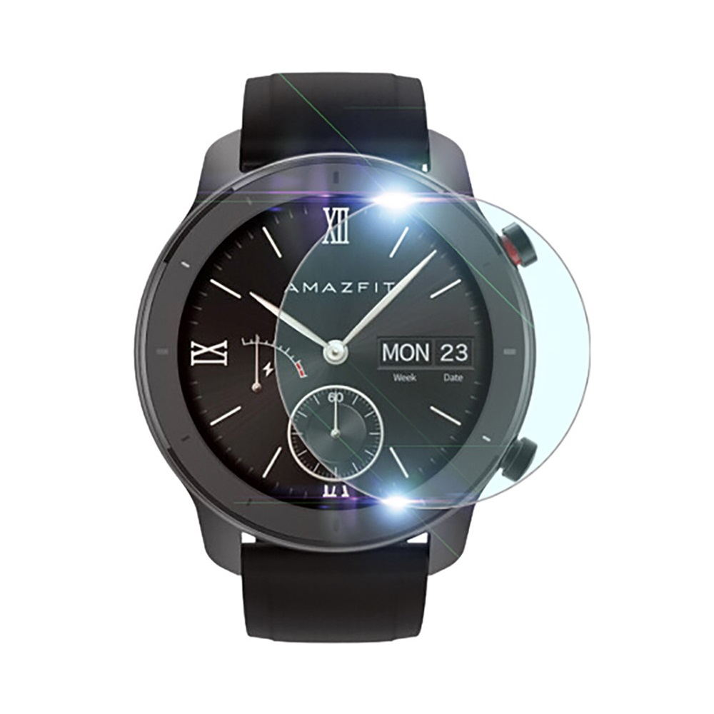 best huami watch gtr protective film