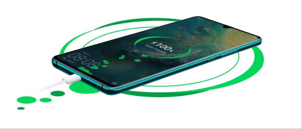 new huawei mate 20x 5g smartphone