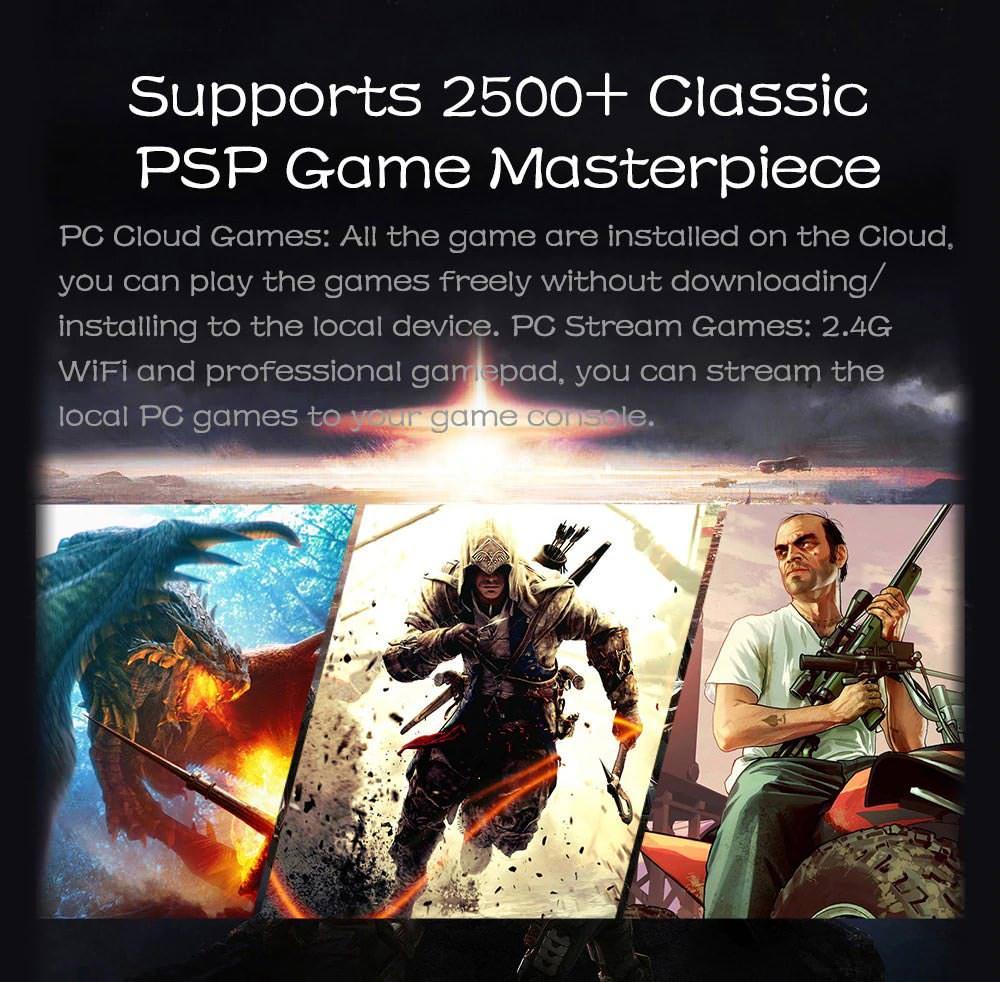 buy jxd s192k game phablet