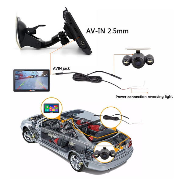 buy junsun d100s car gps navigation