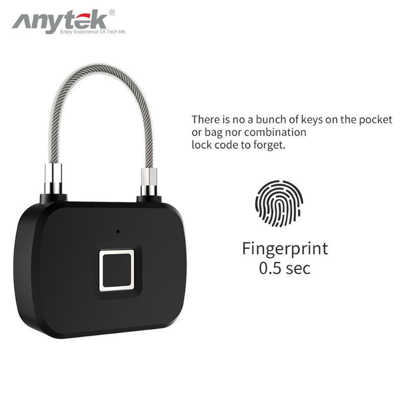 2019 l13 smart fingerprint lock