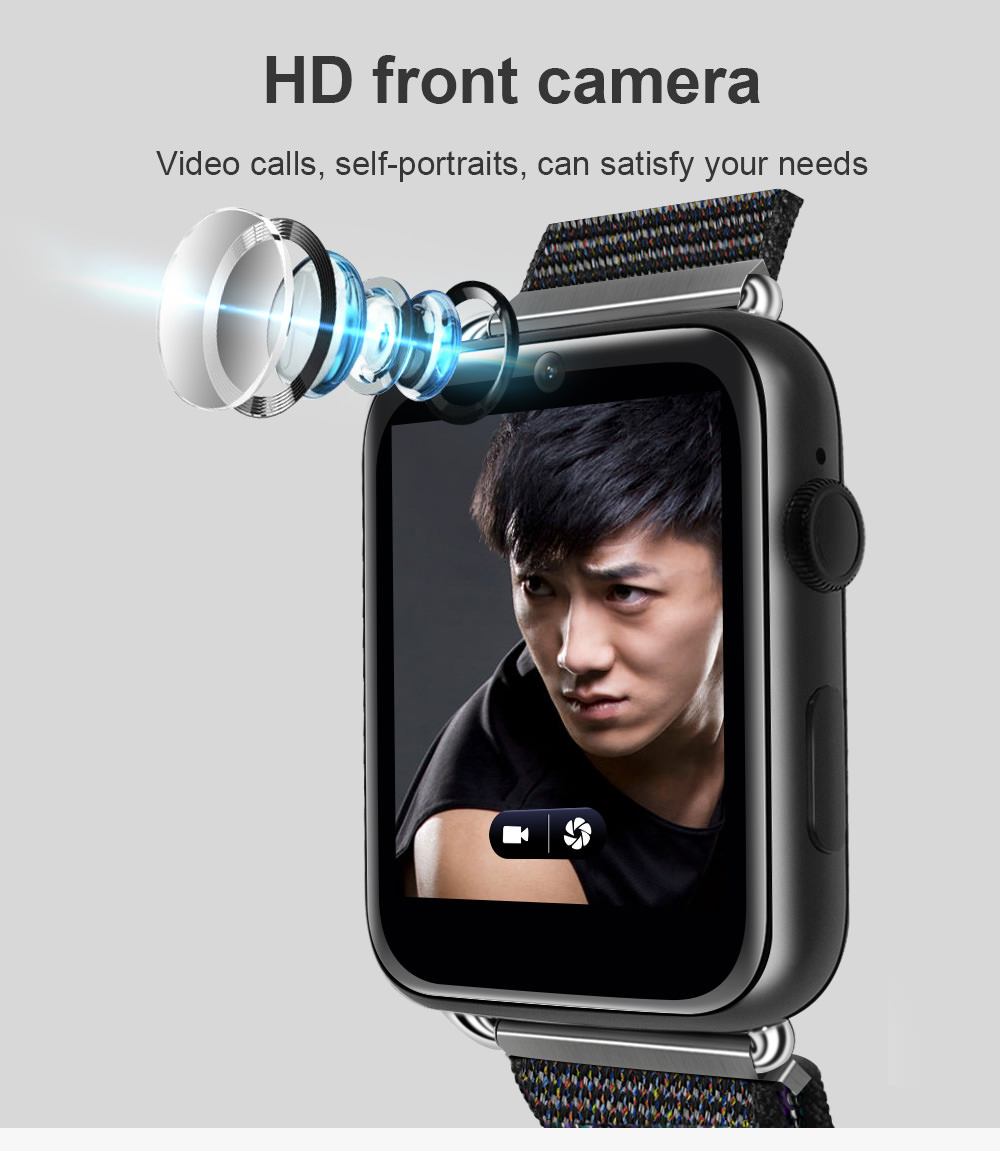 lemfo lem10 4g smartwatch phone