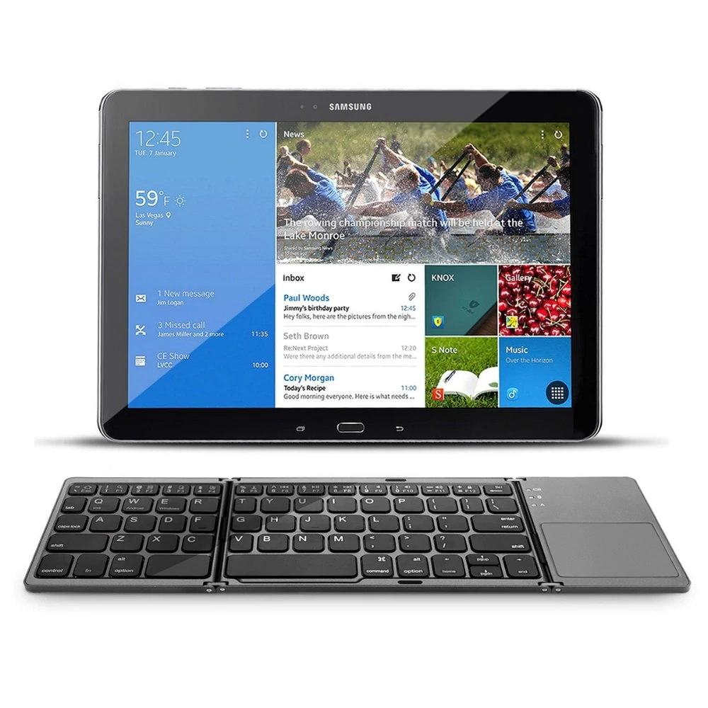 mini foldable touch keyboard