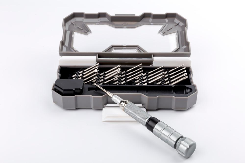 nanch magnetic screwdriver set