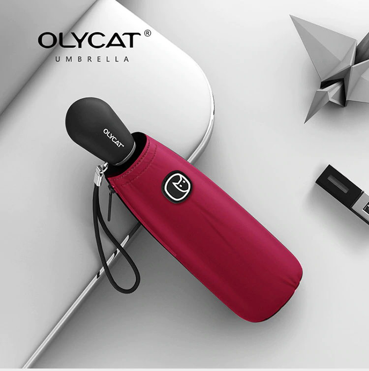 olycat mini umbrella