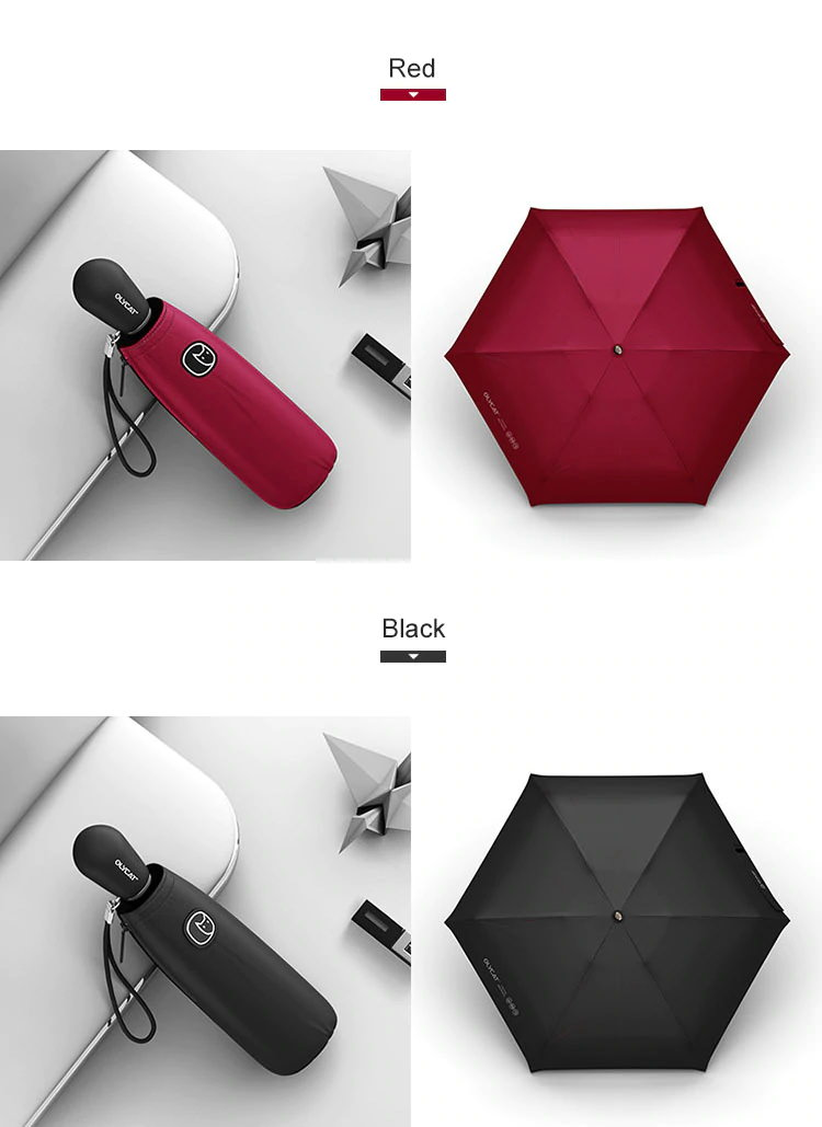 olycat colorful mini umbrella 2019