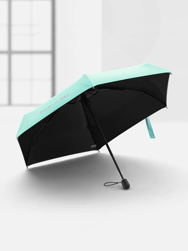 new olycat colorful mini umbrella