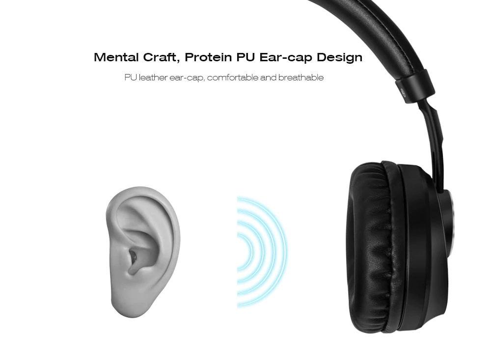 2019 onikuma b10 bluetooth headphones