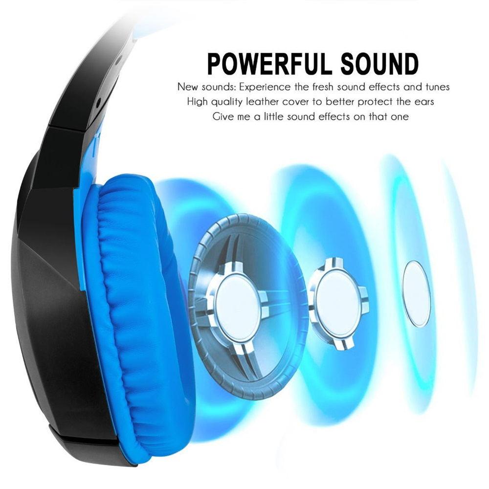 onikuma k1-b gaming headsets for sale