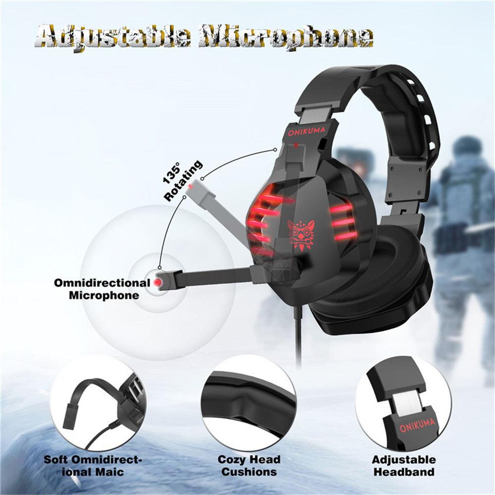 buy onikuma k17 headset