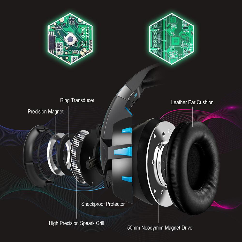 buy onikuma k2a gaming headphone