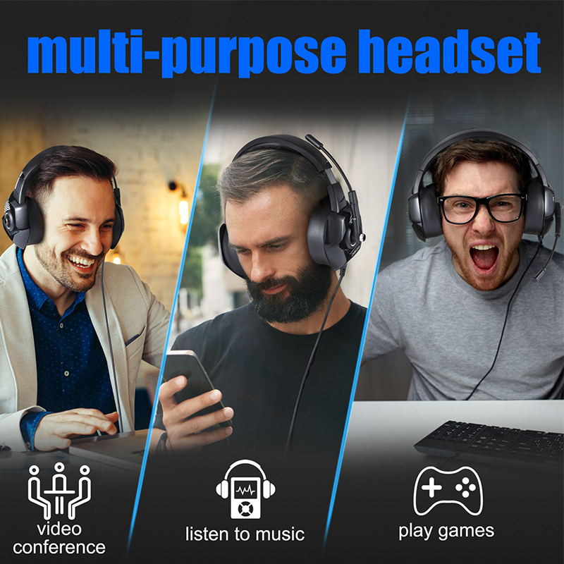 buy onikuma k6 gaming headset