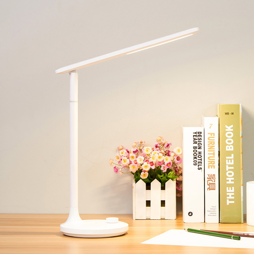 opple led table desk lamp from xiaomi youpin review