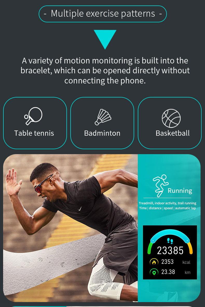 best p2 sport smartwatch