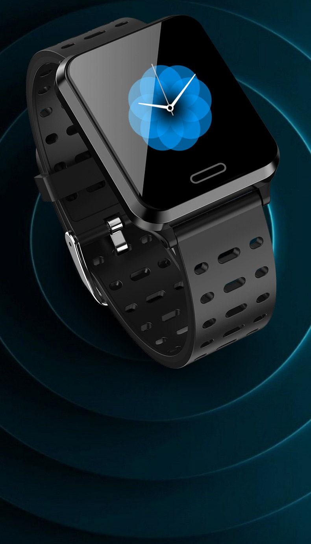 p2 smartwatch