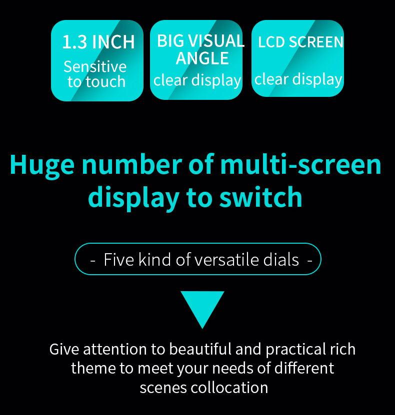 new p2 smartwatch
