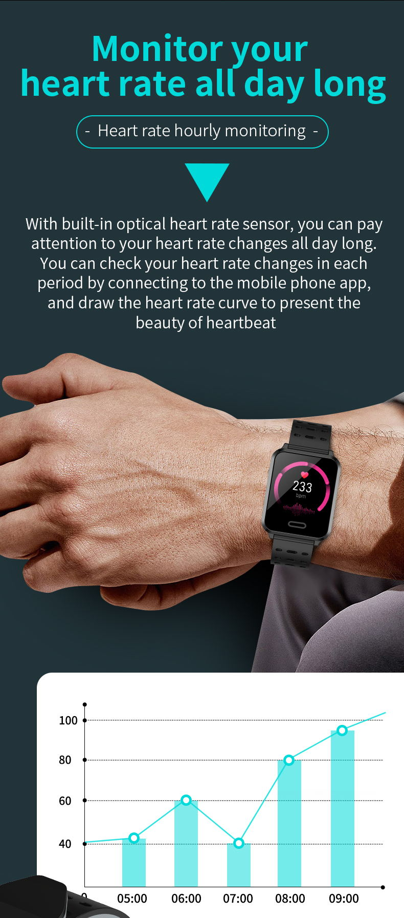 2019 p2 smartwatch