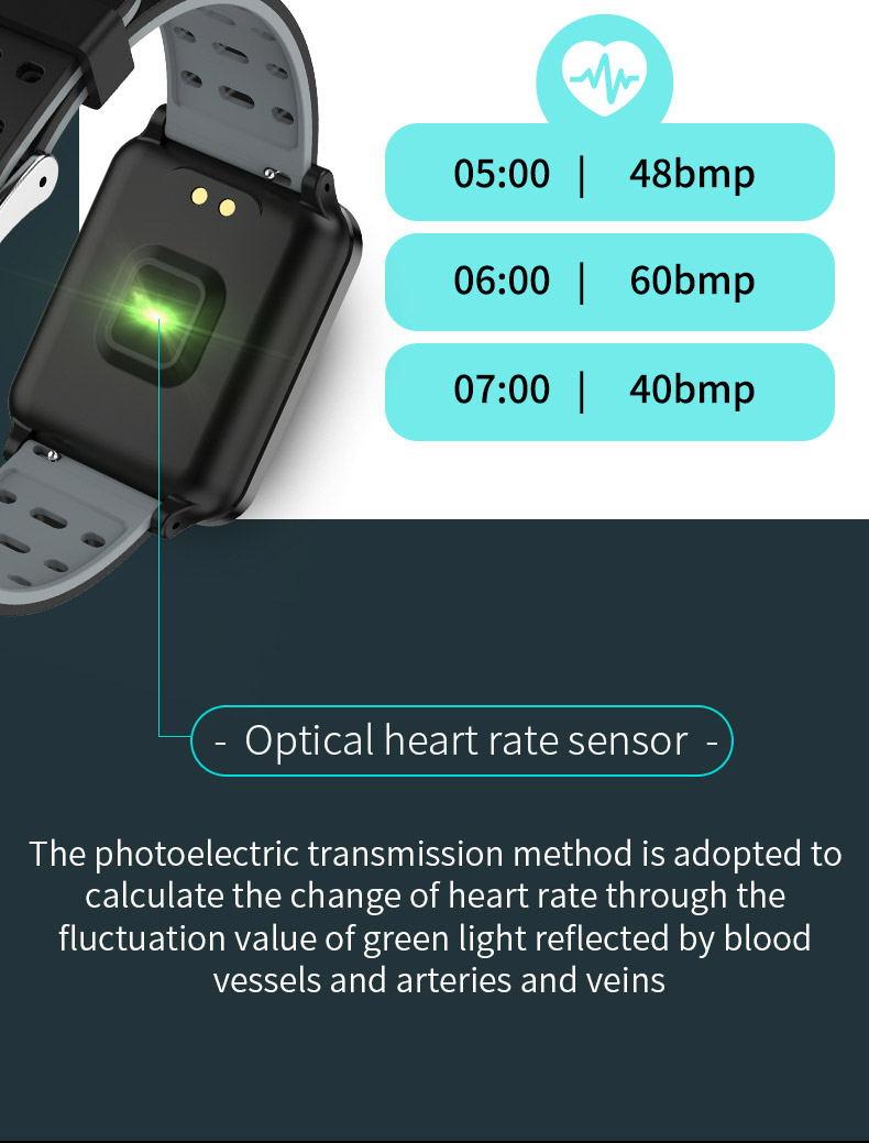 p2 smartwatch online