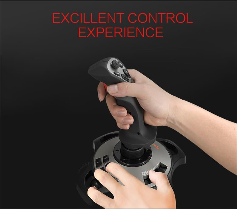 pxn 2113 flying game joystick controller 2019
