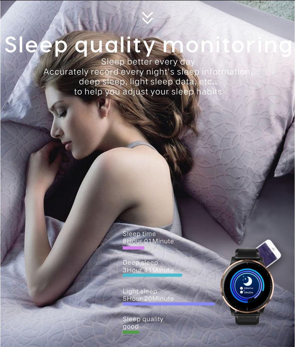 q20 sport smartwatch