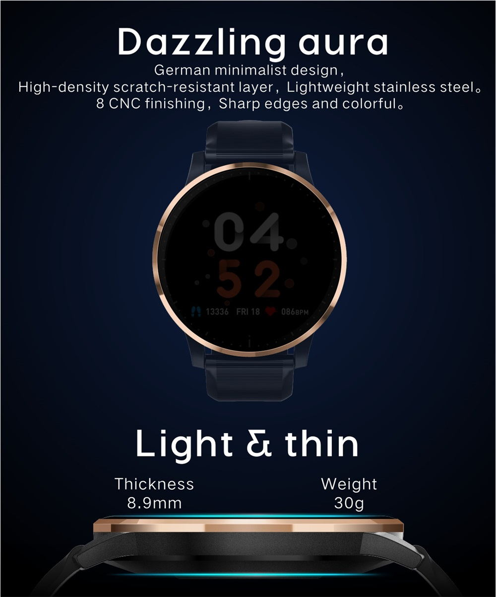 new q20 smartwatch