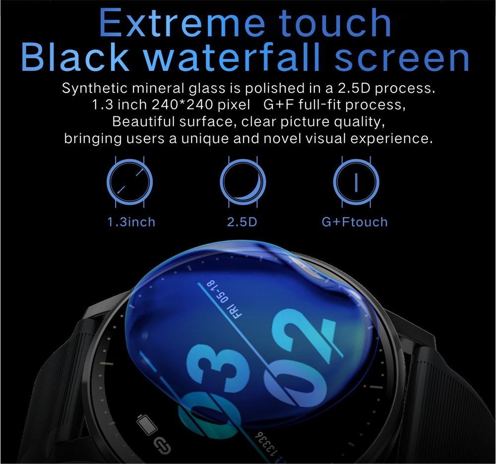best q20 smartwatch