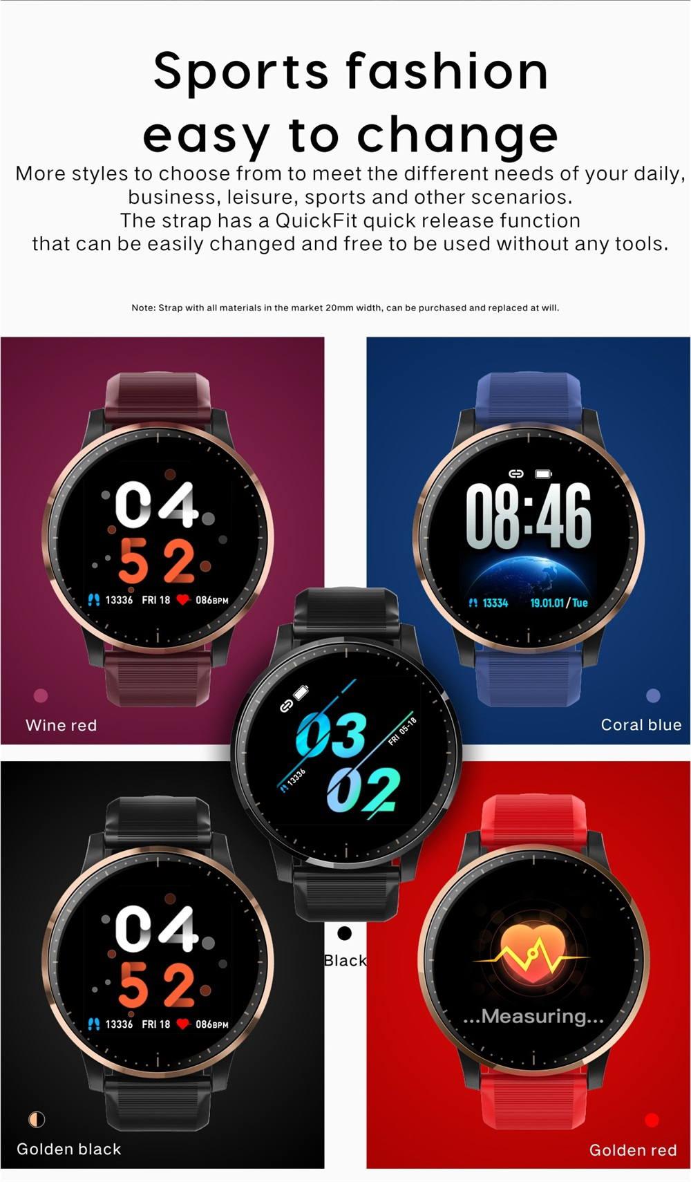 2019 q20 smartwatch
