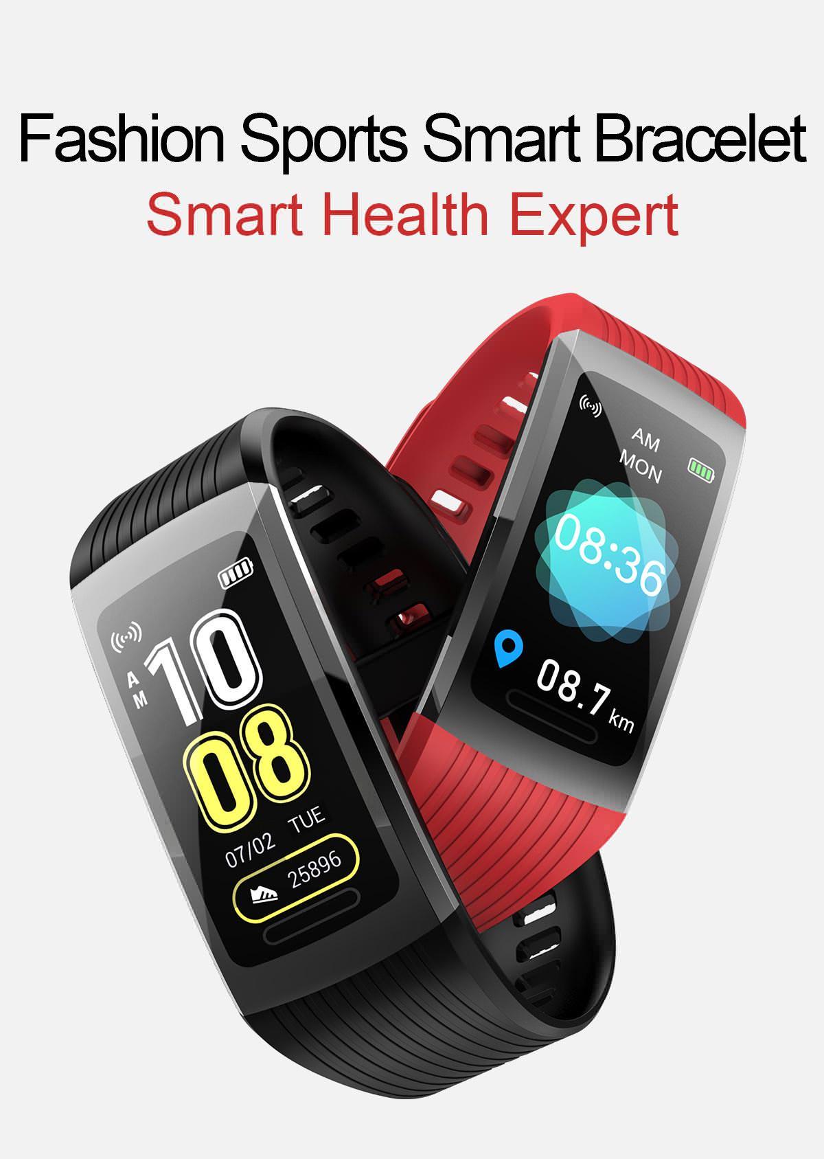 r10 sports smart bracelet