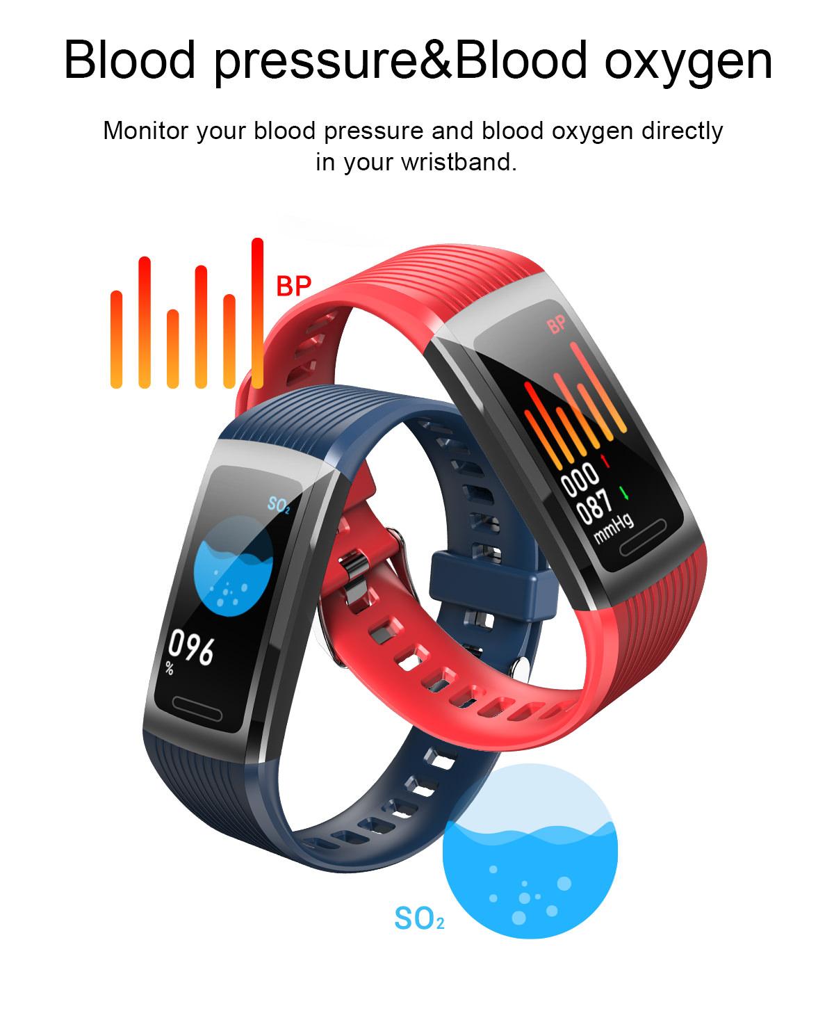 r10 1.14 inch sports smart bracelet
