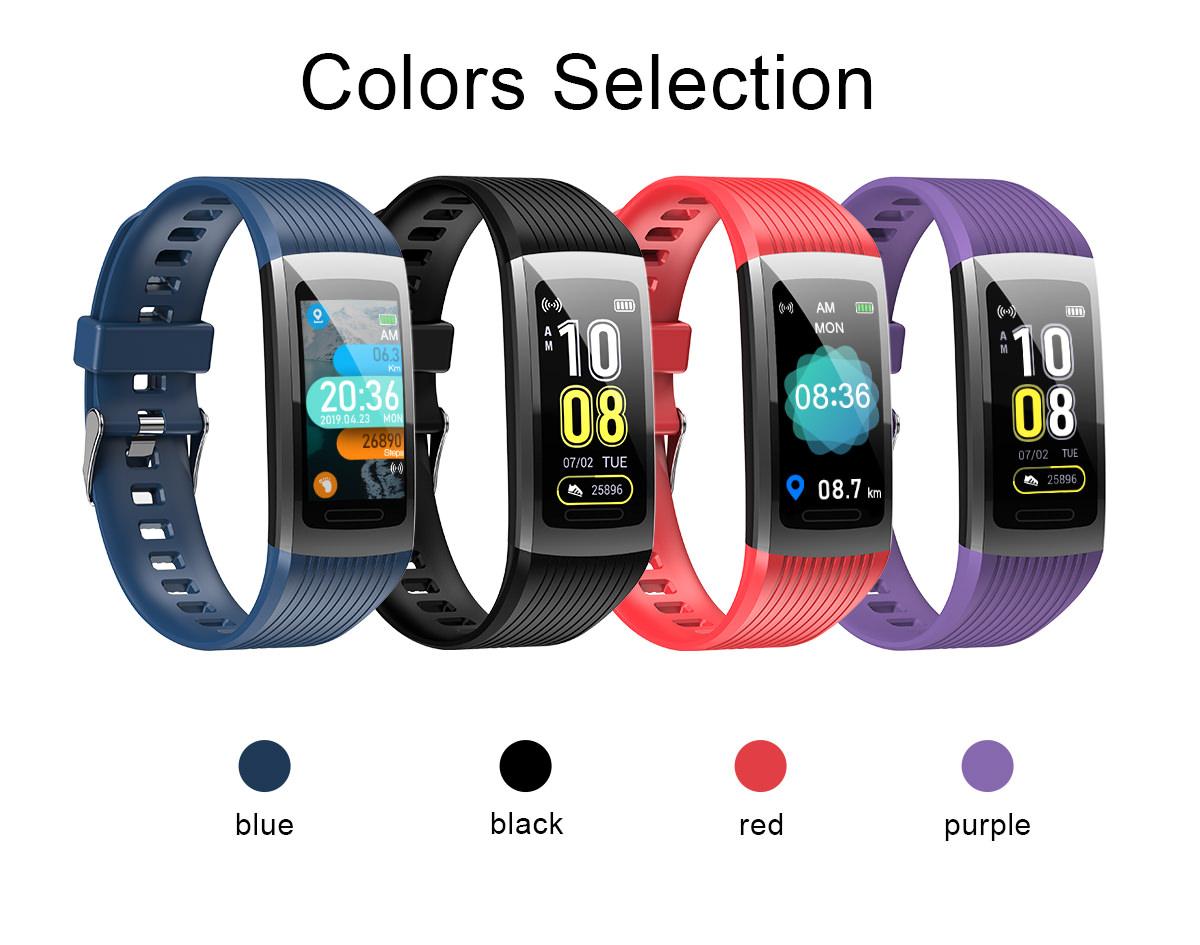 r10 1.14 inch sports smart bracelet price