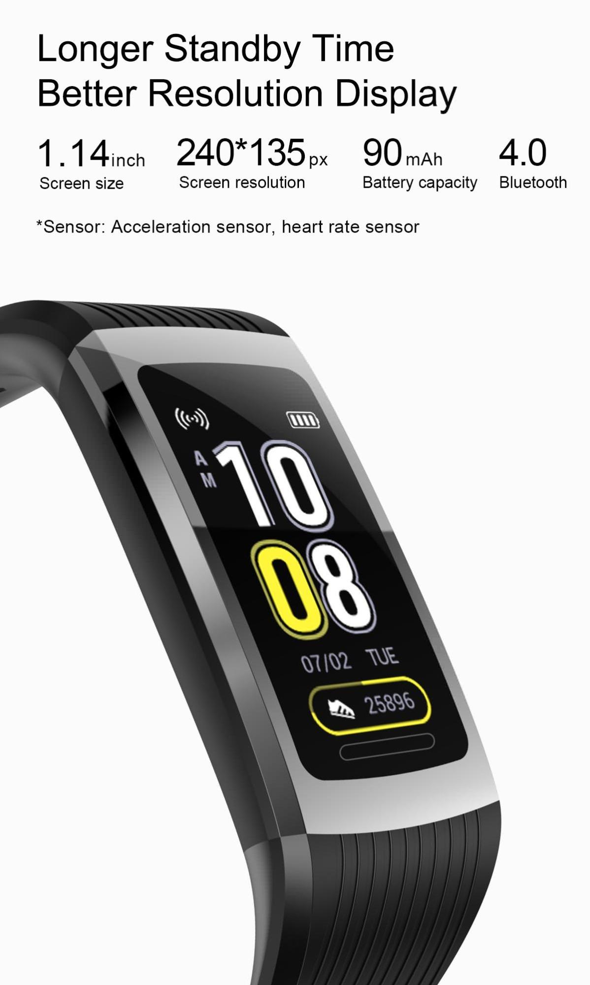 buy r10 sports smart bracelet